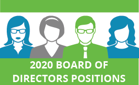2020 Board of Directors Positions