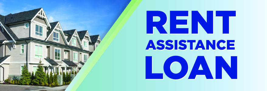 Rent Assistance Loan