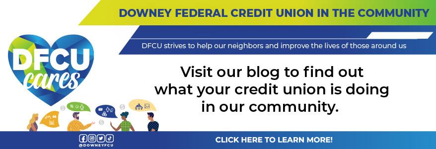 DFCU Cares blog