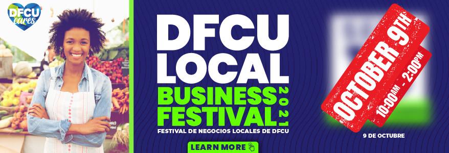 DFCU Local Business Festival 2021