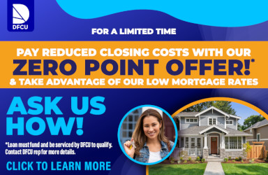 Home Loans - Reduced Closing Costs