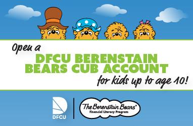 Berenstain Bears Cub Account