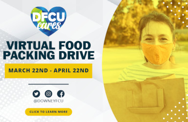 Food Packing Event
