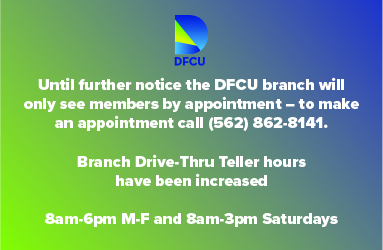 Branch and Drive-Thru Teller Update