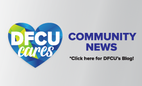 DFCU Cares - Community News