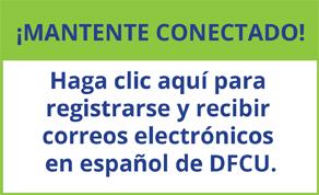 Correos electrónicos en espanol